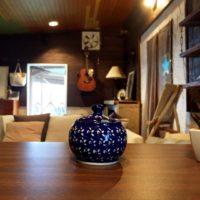 アズールカフェに行きました。
