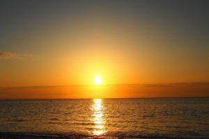 odayaka-sunset