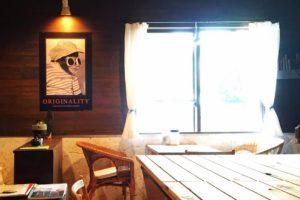 アズールカフェ