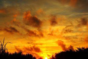 nice-sunset