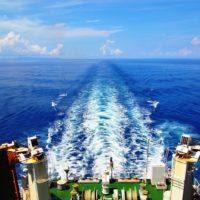 与論島への行き方(船編)