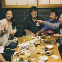 【動画】夢にまで見た与論島