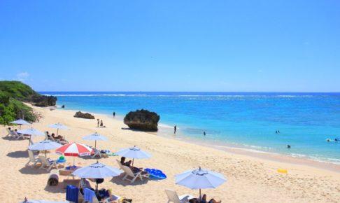 プリシアビーチ
