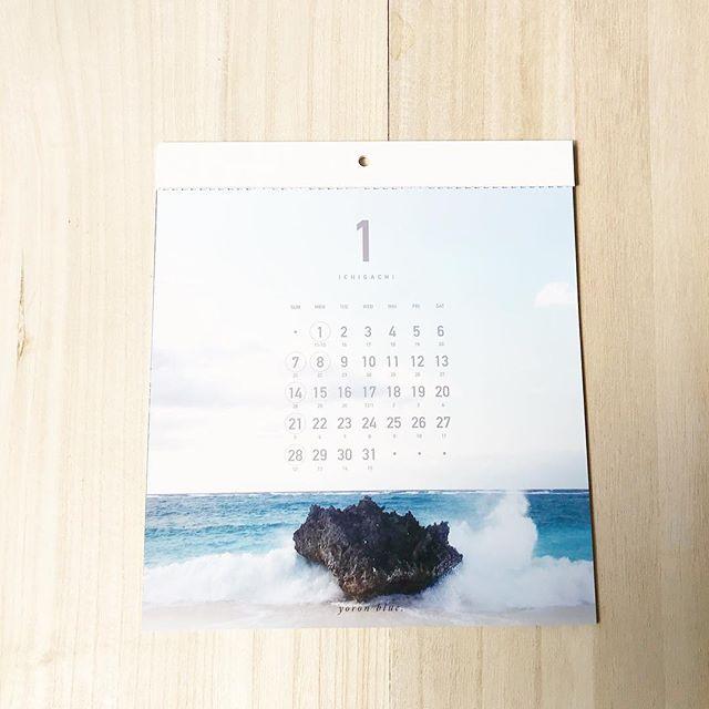 今更、ヨロンブルーカレンダーの1月を紹介してないことに気付きまして。冬のハニブは北風をモロに受けるので荒れています。岩も大変。そして、これが記念すべき2000ポストめです。写真2000枚と思うと凄いことですね。個人的な投稿を別アカウントに分けなければもっと凄い数になってたのね。でも、もっともっとヨロンのことを投稿したいですね。#46n