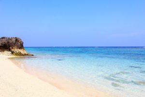 きれいな海2