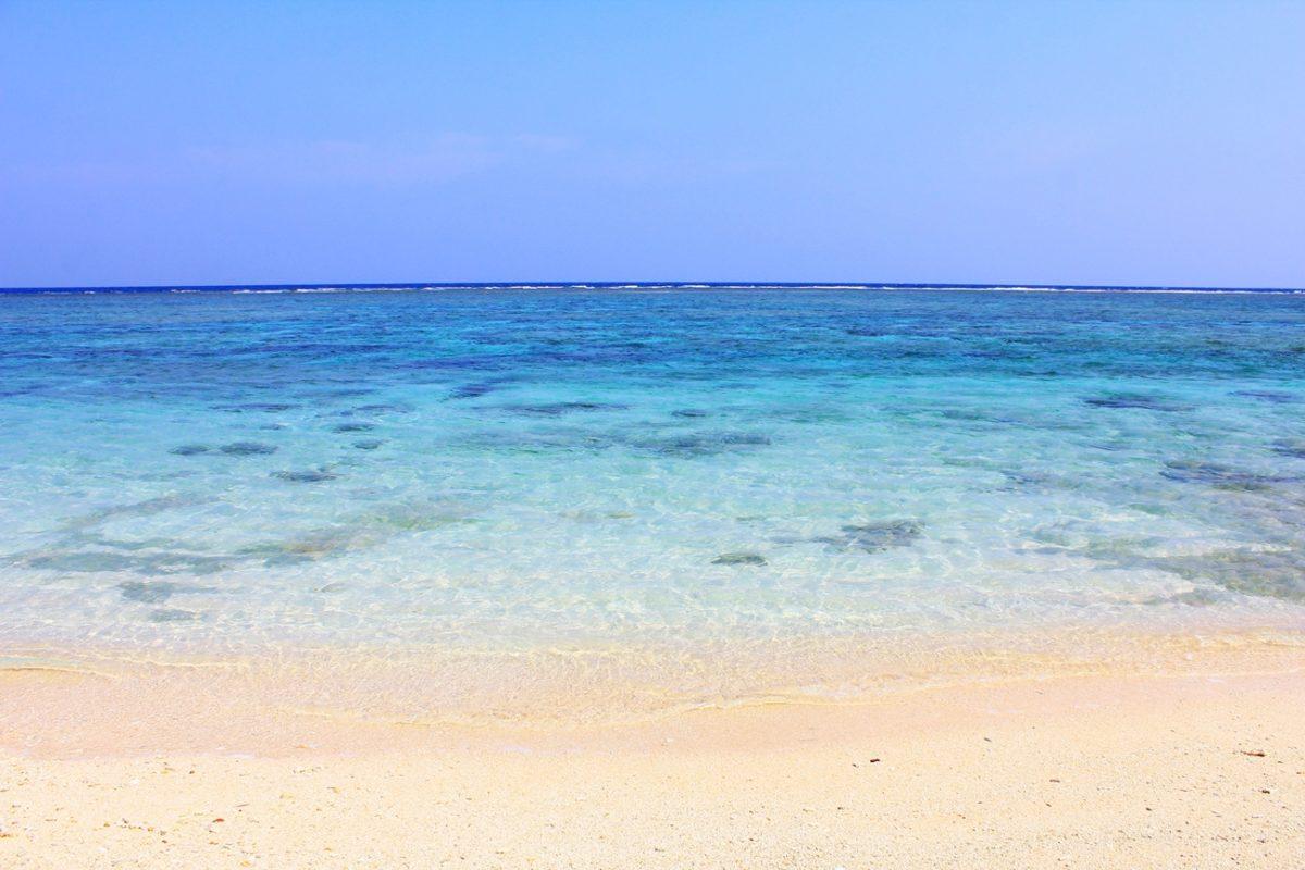 きれいな海3